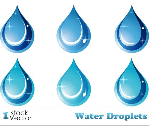 500x419 Water Drop Vector Free Download Xml Blogger Themes