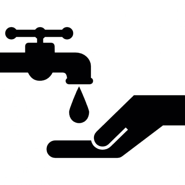 626x626 Water Supply Icons Free Download