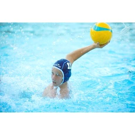 460x460 Water Polo Ball Vector Art Elevateleaders