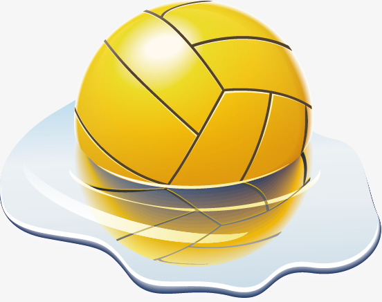 552x437 Ball In The Water, Water Vector, Ball, Vector Png And Vector For