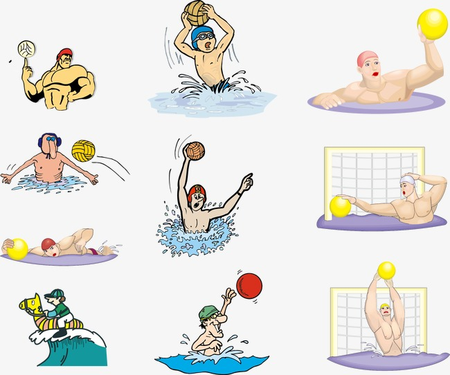 650x542 Culture And Art, Water Polo, Water Polo Png And Vector For Free