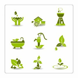 268x267 Water Pump Vectors Stock For Free Download About (4) Vectors Stock