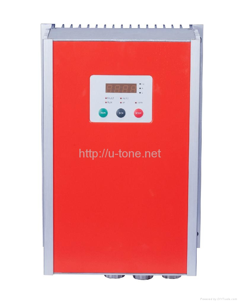 810x1024 Rs P 4d600 3ph Ac Solar Water Pump Controllers ~ Vector Amp Mppt
