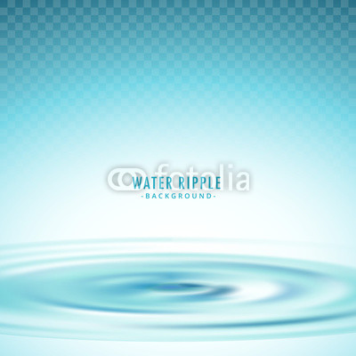 400x400 Transparent Water Ripple Vector Background Buy Photos Ap