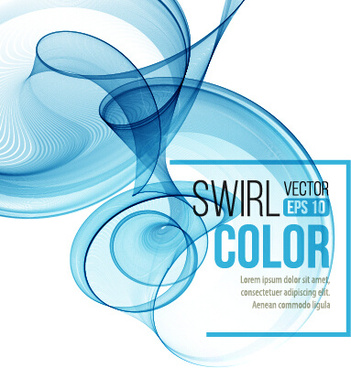 351x368 Vector Smoke Swirls Free Vector Download (3,879 Free Vector) For
