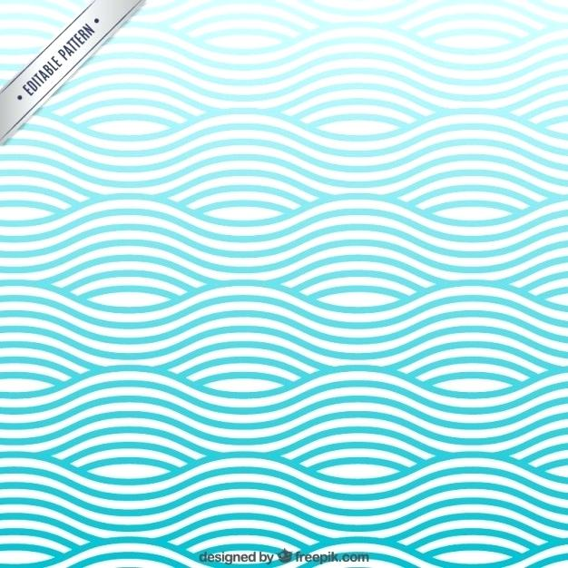 626x626 Water Pattern Stock Vector Of Blue Abstract Seamless Pattern Water