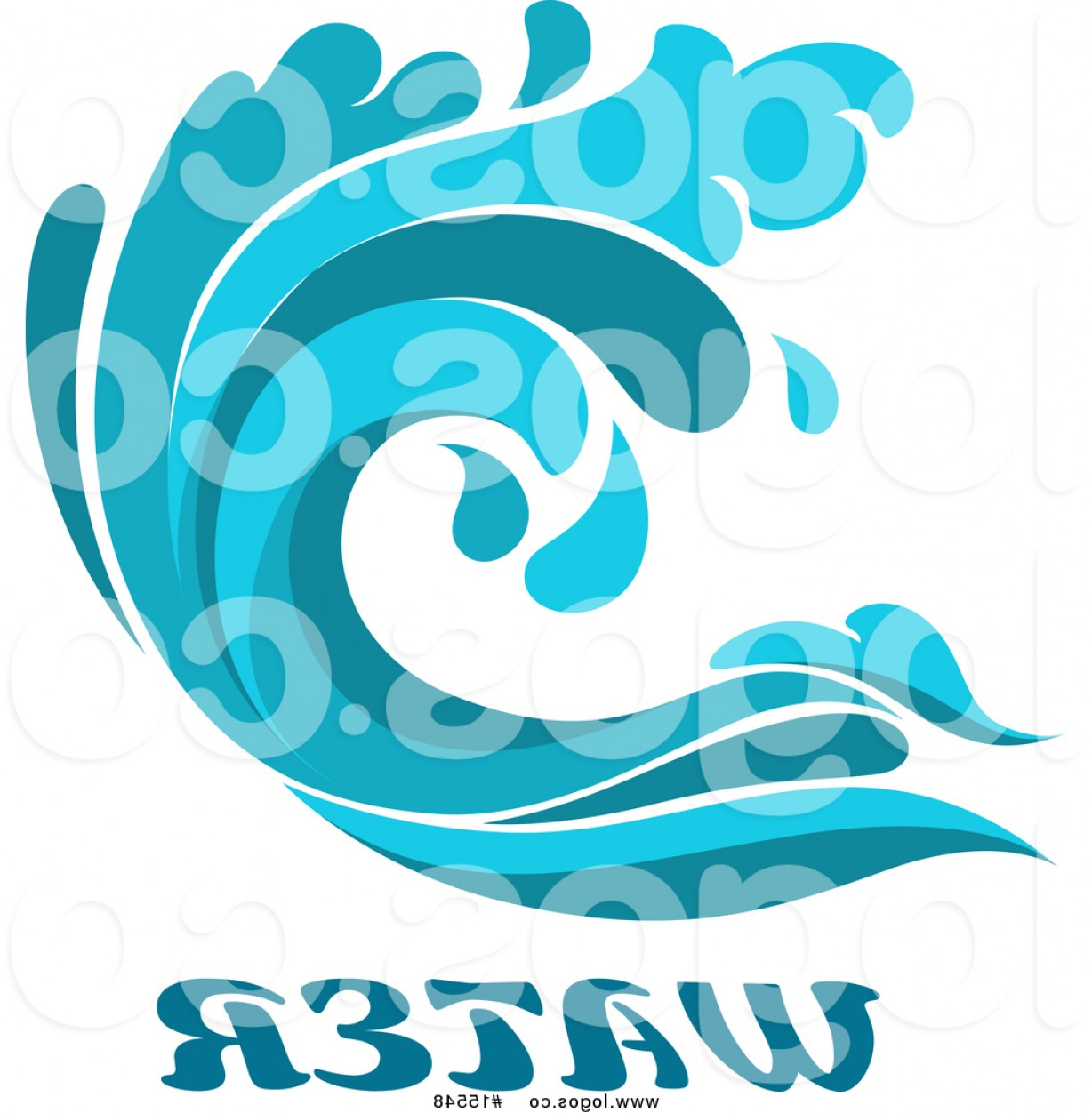 1228x1252 Water Vector Graphics Arenawp