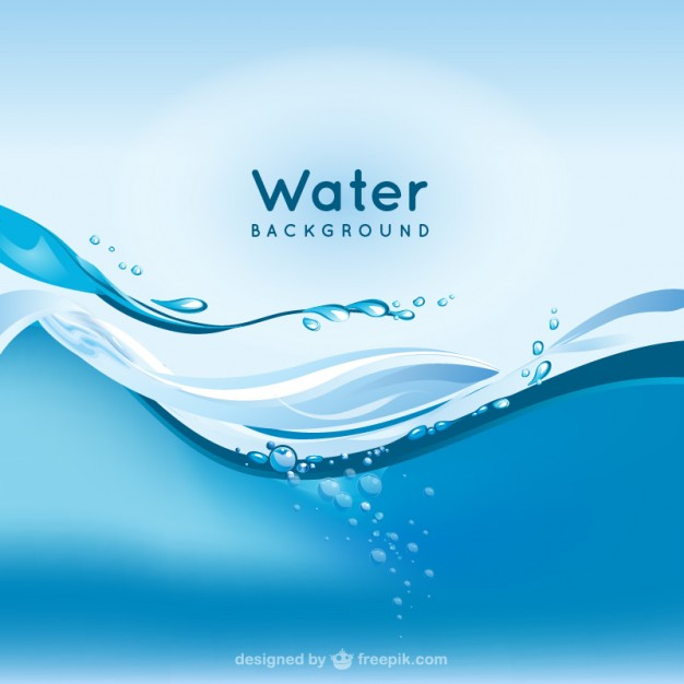 626x626 Water Background Vector Free Download