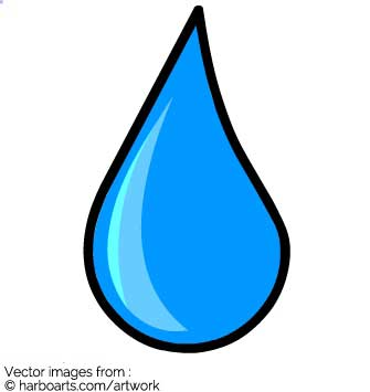 335x355 Download Water Drop