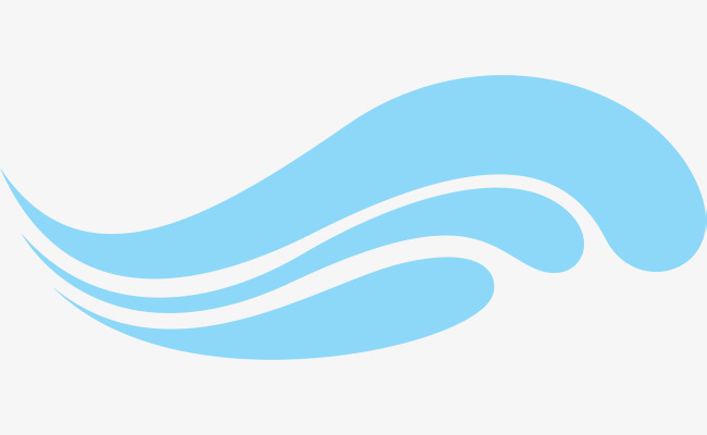 650x400 Blue Water Icon, Blue Vector, Water Vector, Icon Vector Png And