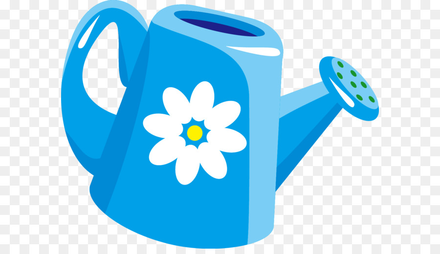 900x520 Watering Can Vector Png Download