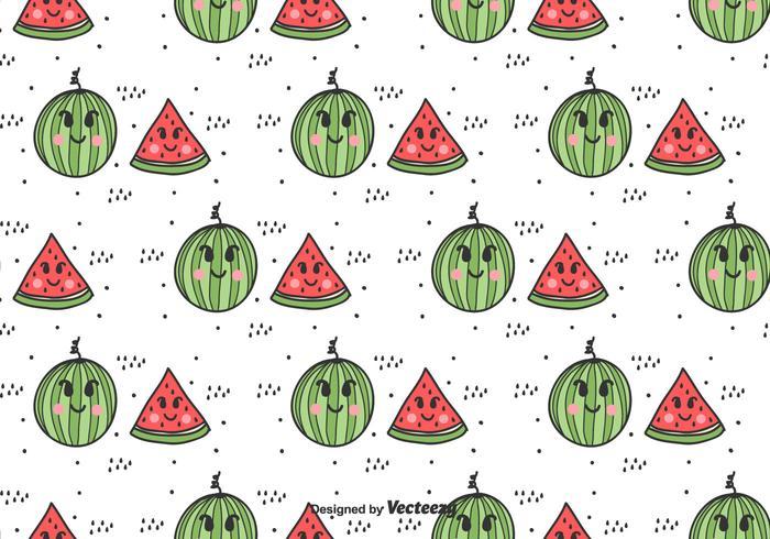 700x490 Watermelon Free Vector Art