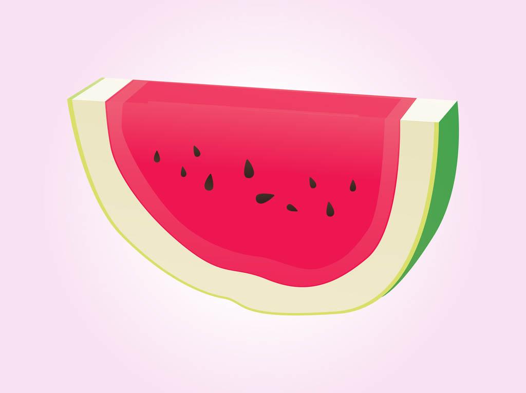1024x765 Watermelon Vector Vector Art Amp Graphics