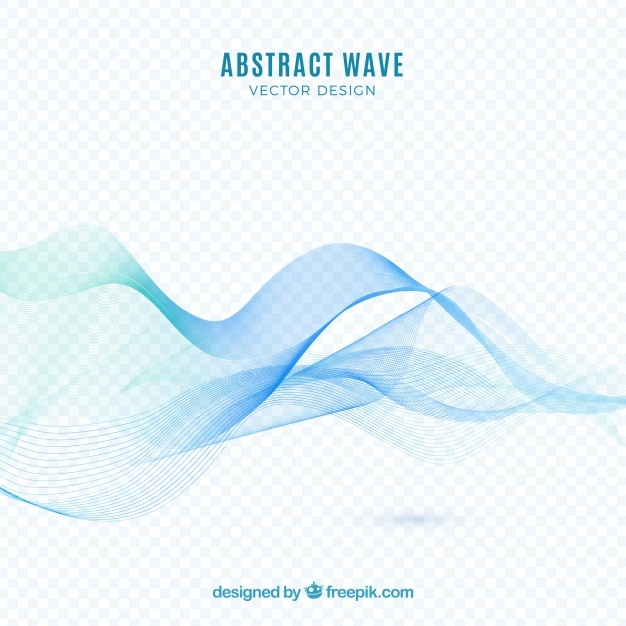 626x626 Abstract Waves Vectors, Photos And Psd Files Free Download