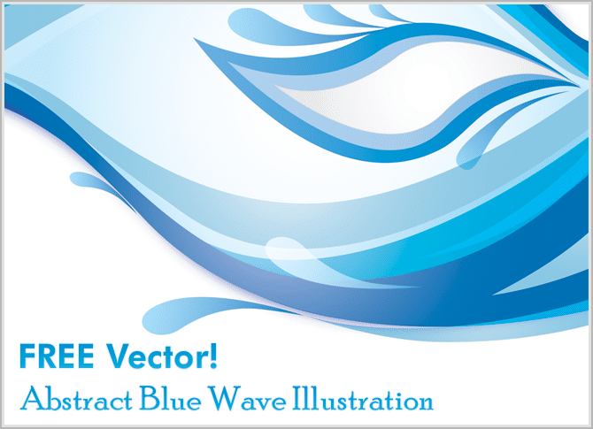 670x485 Free Graphic Abstract Wave Vector