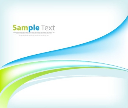 433x368 Green Wave Png Free Vector Download (70,555 Free Vector) For