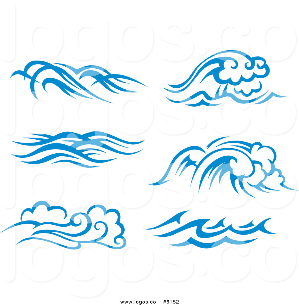 1024x1044 Ocean Wave Vector Art Free, Images Of A Real Life Mermaid