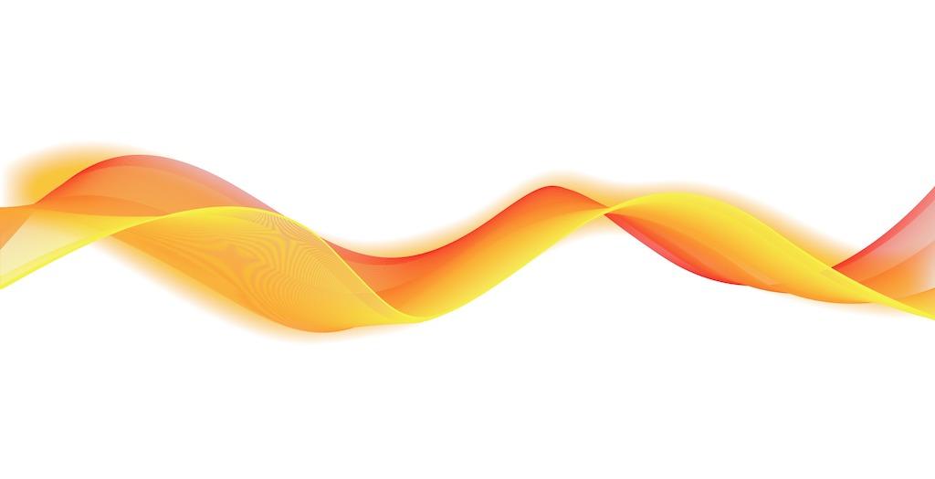 1024x525 Detailed Waveform Vector Background Free Download Eps Files