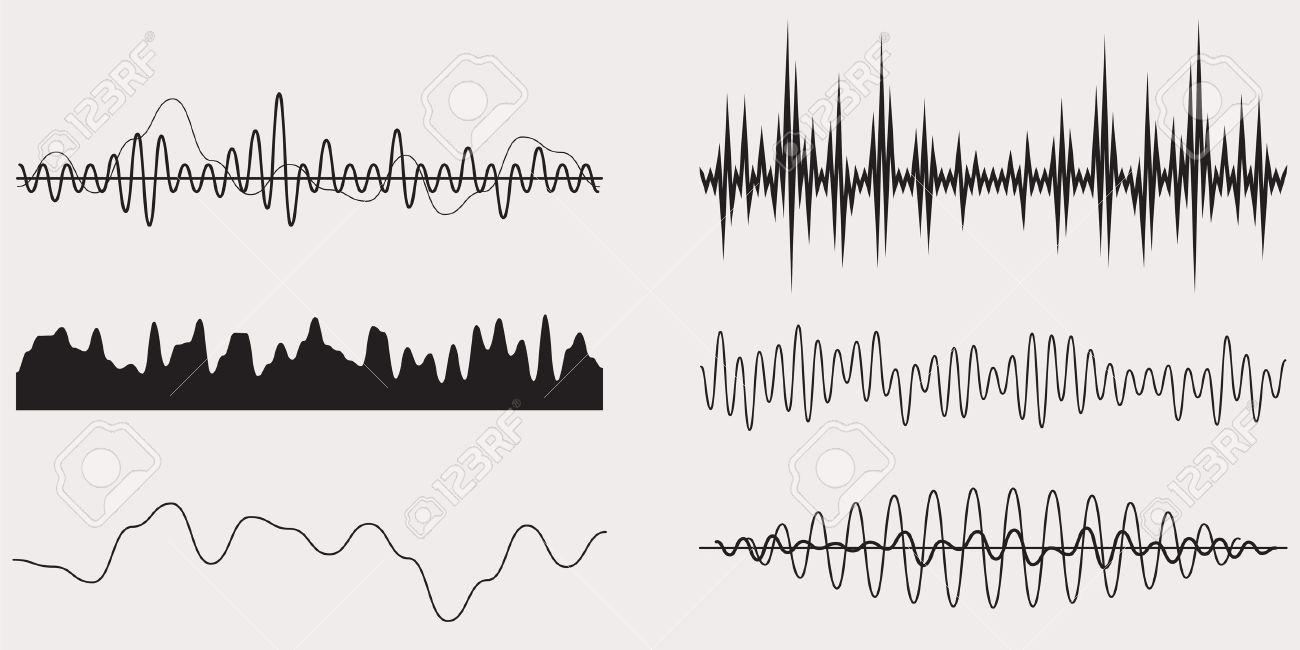 1300x650 Collection Of Free Hemaphaein Clipart Sound Wave. Download On Ubisafe