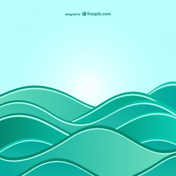 600x600 Waves Vectors Download Free Vector Art Amp Graphics