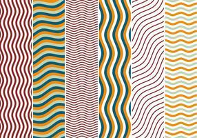 286x200 Waves Free Vector Art