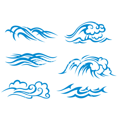 380x400 Waves Vector 2 An Images Hub