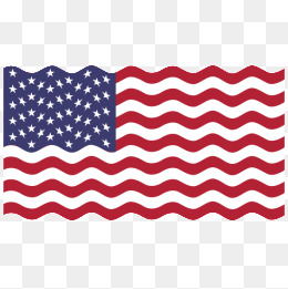 260x261 American Flag Waving Png, Vectors, Psd, And Clipart For Free