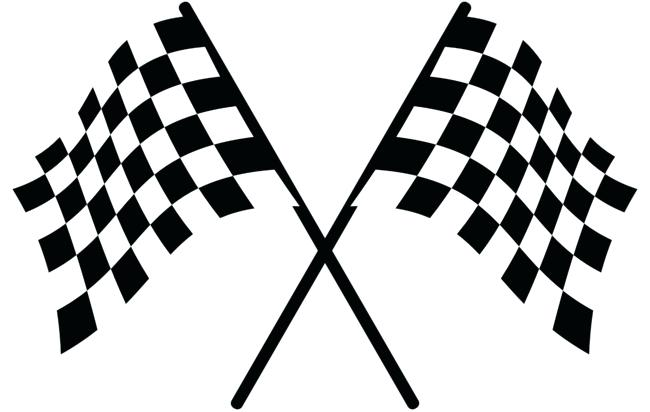 650x412 Racing Flag Clip Art Waving Checkered Racing Flag Vector Racing
