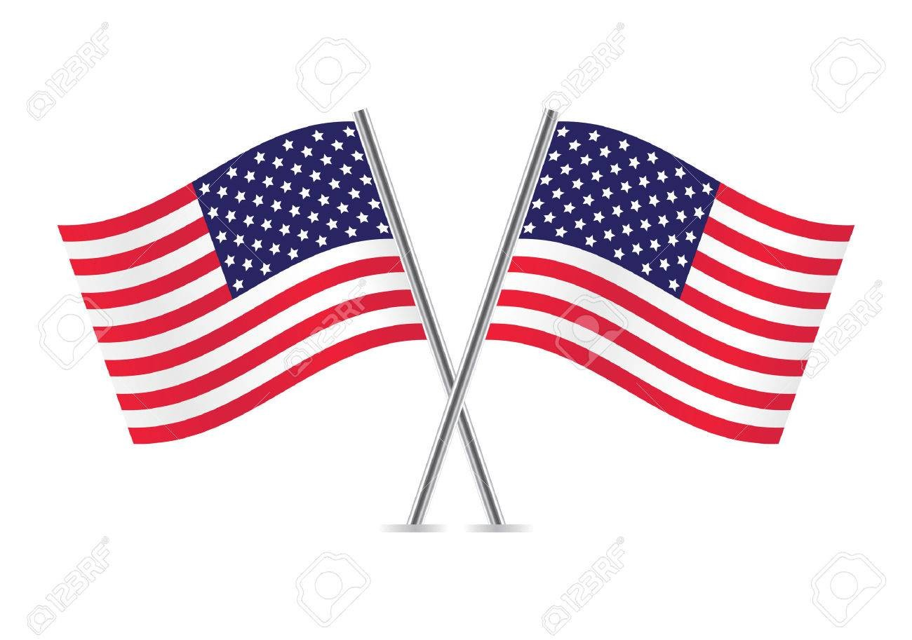 1300x913 Background With Waving American Flag Vector Id528415719 Clip Art 7
