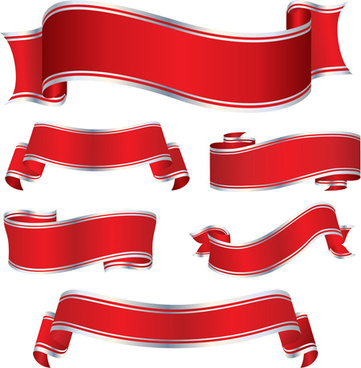 361x368 Vector Ribbon Title Banner Free Vector Download (13,147 Free