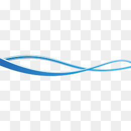 260x260 Blue Wavy Lines Png, Vectors, Psd, And Clipart For Free Download