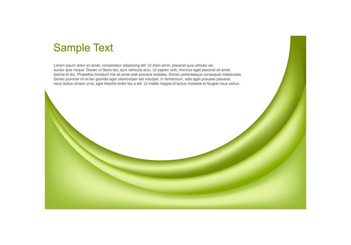 700x490 Free Wavy Background Vector