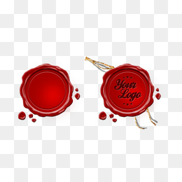 260x260 Wax Seal Png Images Vectors And Psd Files Free Download On Pngtree