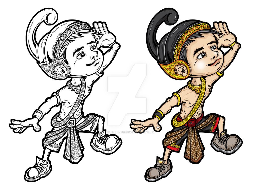 1024x769 Wayang Kapelapo By Bedhesbiroe