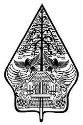 170x256 Gunungan Wayang Vector