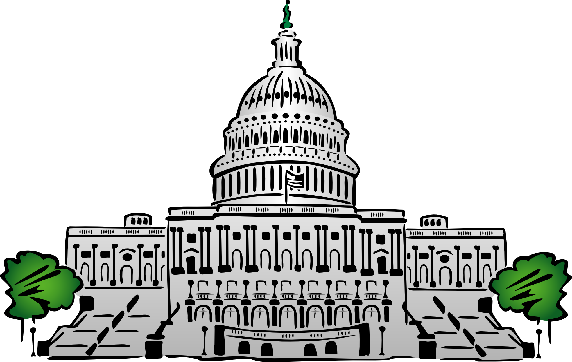 1969x1248 Free Us Government Clipart