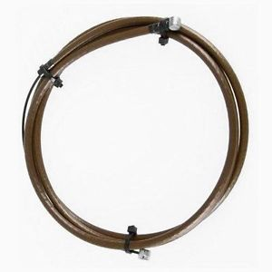 300x300 New Bmx We The People Vector Linear Brake Cable Brown Wtp Teflon