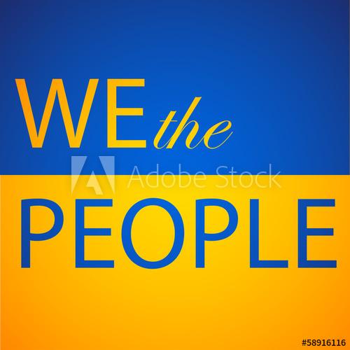 500x500 We The People (Ukraine)
