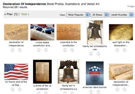 567x396 We The People Is Not In The Declaration Of Independence