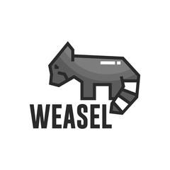 240x240 Search Photos Weasel Vector