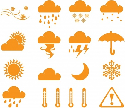 426x368 Free Vector Weather Icons Free Vector Download (23,507 Free Vector