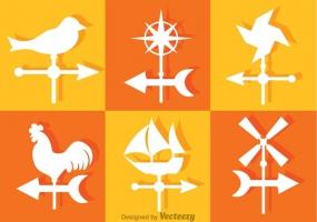 285x200 Wind Vane Free Vector Graphic Art Free Download (Found 435 Files