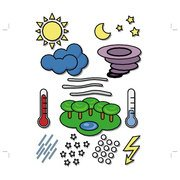 180x180 Free Weather Clipart And Vector Graphics