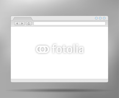 400x331 Web Browser Vector Illustration For Mockups Buy Photos Ap