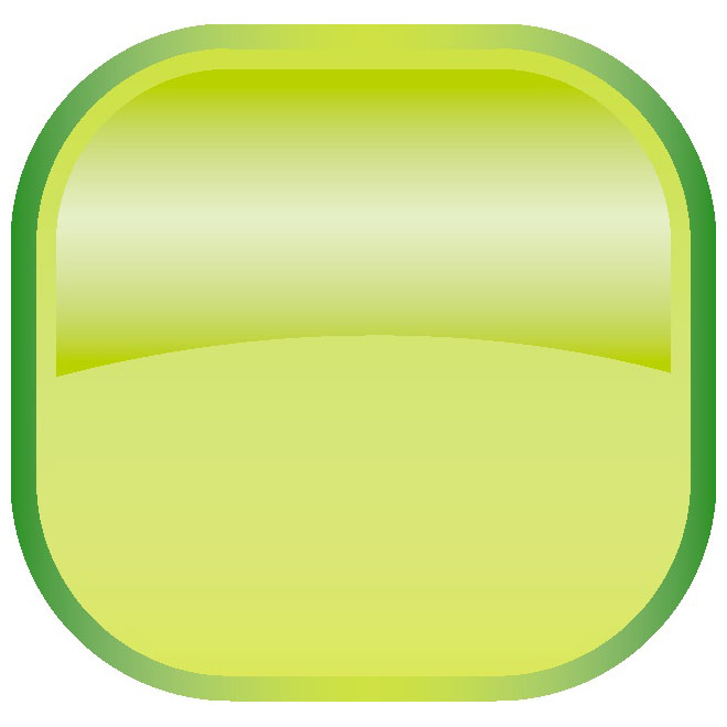 660x660 Glossy Web Button Vector