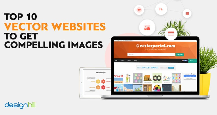 750x400 Top 10 Vector Websites To Get Compelling Images