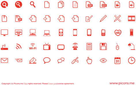 472x300 Web Icons Vector Free Vector Download (26,253 Free Vector) For