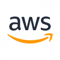195x195 Amazon Web Services (Aws) Brands Of The Download Vector