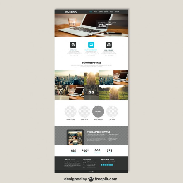 626x626 Webpage Vectors, Photos And Psd Files Free Download