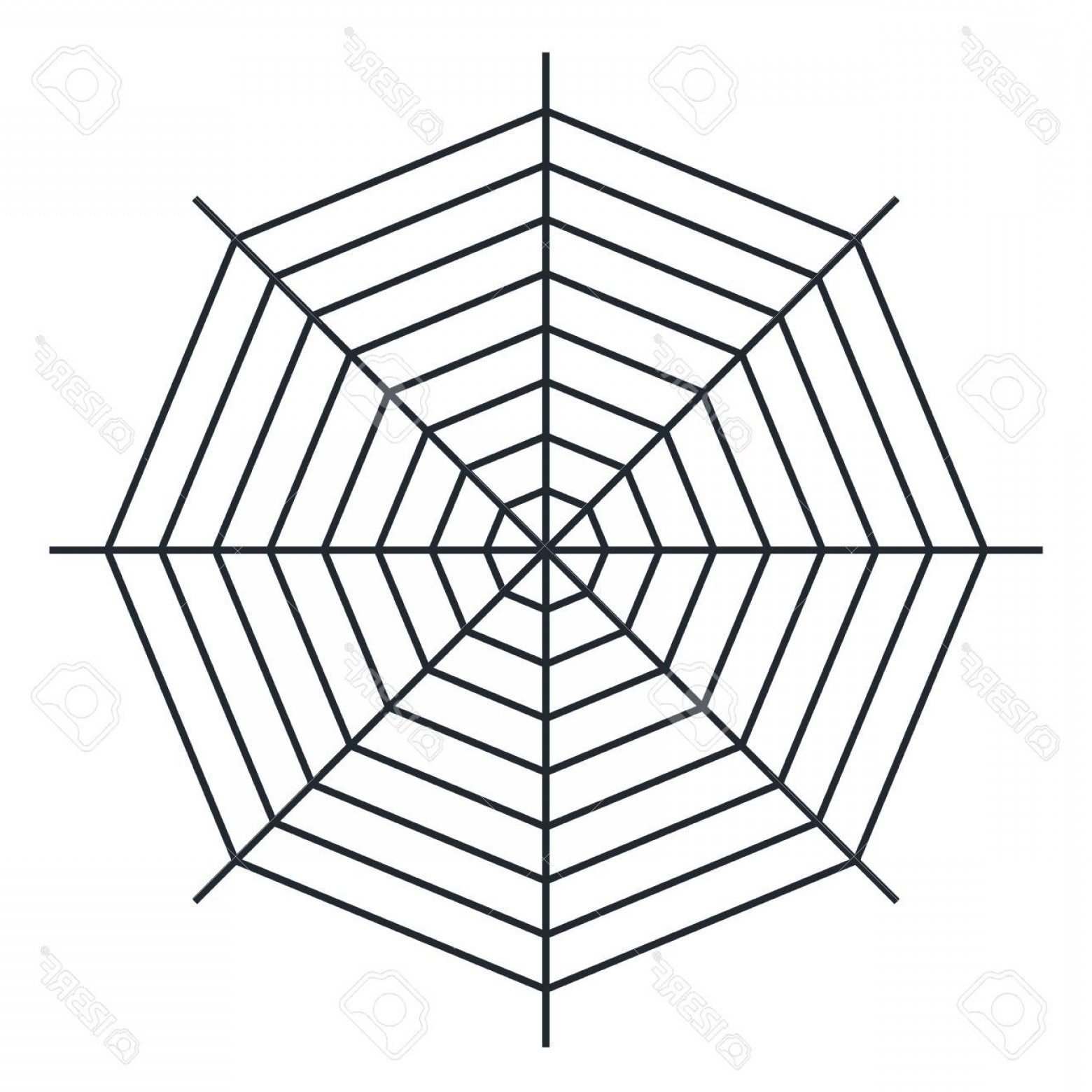 1560x1560 Spider Web Vector Eps Rongholland